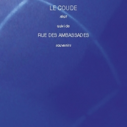 Le coude/Guillaume Boppe